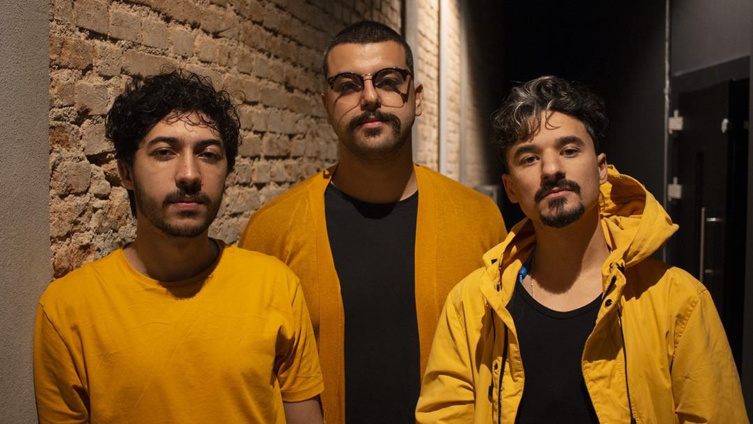 Timeline Trio cruza pop e jazz no tom afro-brasileiro do álbum 'Oroboro' - Notícias - Plantão Diário