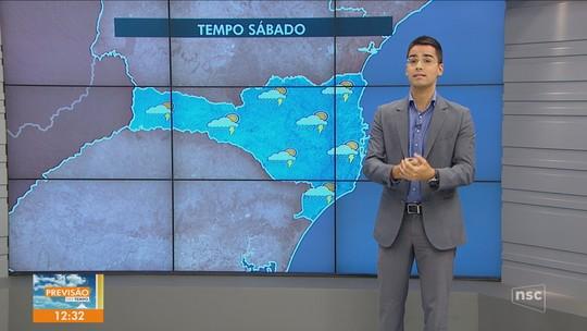 Florianópolis tem o janeiro mais quente dos últimos 58 anos, segundo dados do Inmet