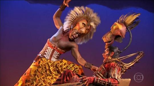 Crônicas de NY: Conheça os bastidores do musical O Rei Leão