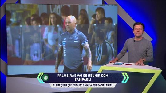 11/12 Part. 1 Central do Mercado comenta as últimas novidades do futebol brasileiro