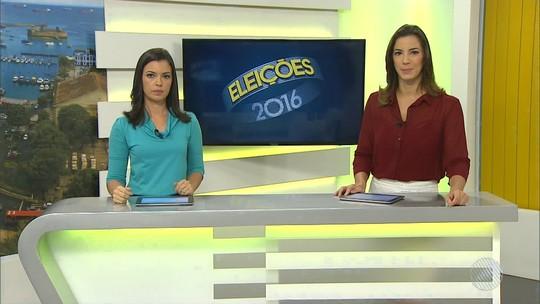 Veja a agenda dos candidatos à prefeitura de Salvador nesta quarta