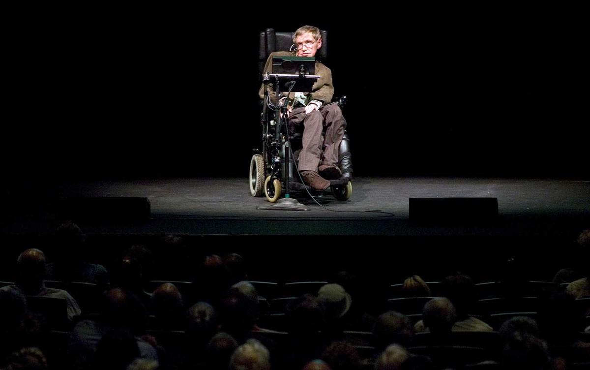 A teoria dos universos paralelos no ainda inédito ultimo trabalho de Stephen Hawking