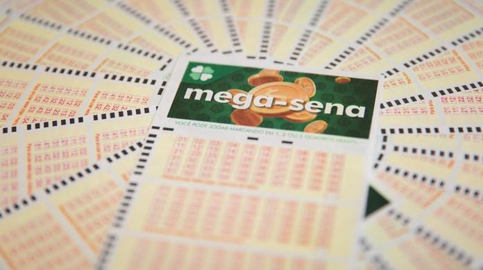 Mega-Sena, concurso 2.279: aposta de SP ganha sozinha mais de R ...