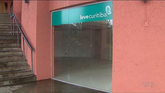 Lojas da rede Leve Curitiba são fechadas, e artesãos ficam sem receber