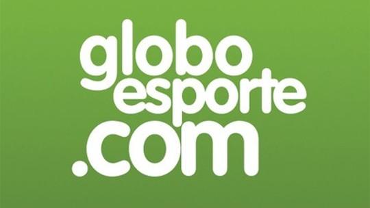 Foto: (Divulgação/GloboEsporte.com)
