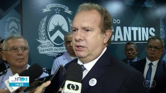 Carlesse diz que operação contra funcionários fantasmas não precisa  'expor o Estado'