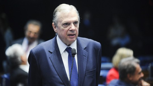 Foto: (Marcos Oliveira/Agência Senado)
