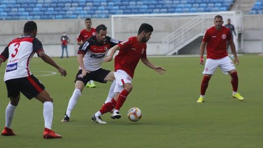 Foto: (Canindé Pereira / América FC)