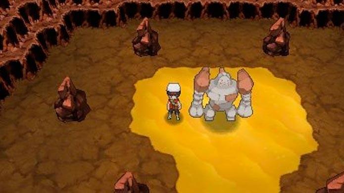 Pokemon xy gba sala de jogos