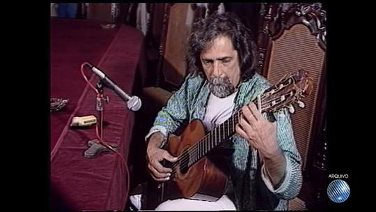 Rogério Duarte, mentor da Tropicália, morre aos 77 anos; artistas lamentam