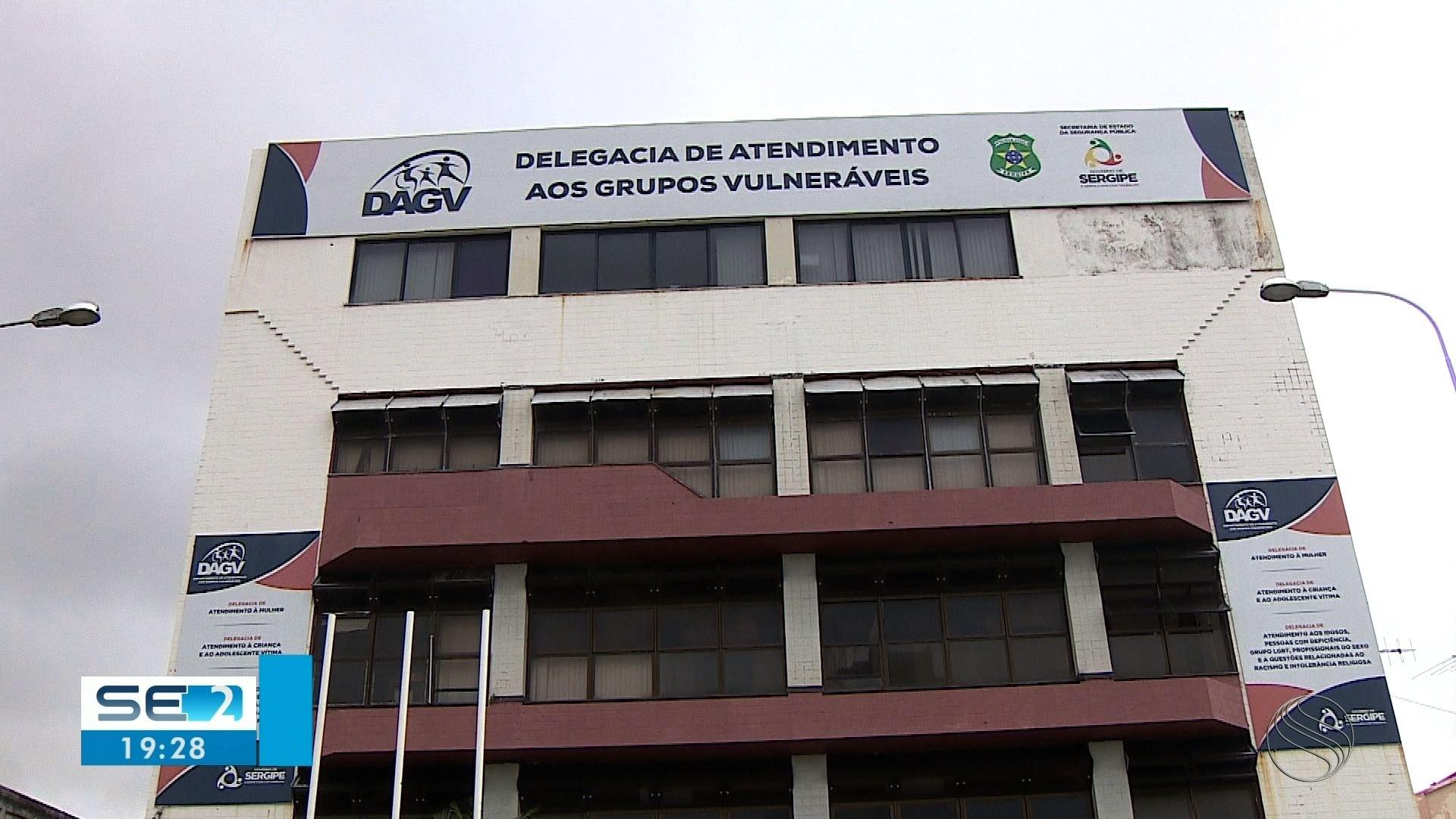 Suspeito de estuprar adolescente em Tobias Barreto está foragido, diz SSP - Notícias - Plantão Diário