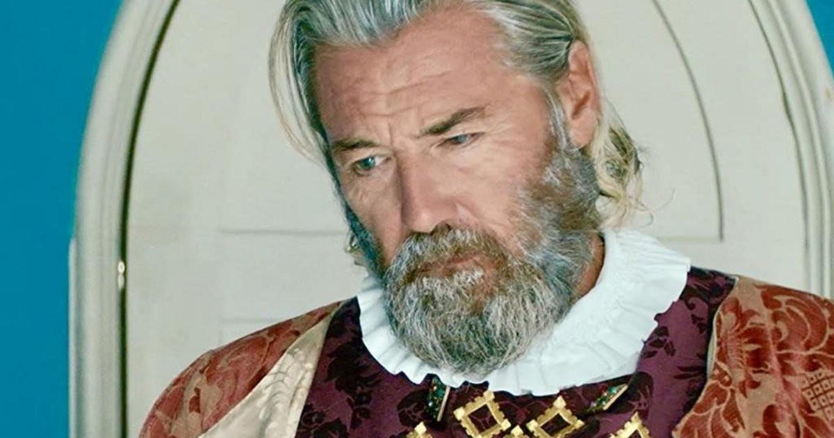 Mike Mitchell, ator de 'Gladiador' e 'Coração Valente', morre aos 65 anos na Turquia   Cinema