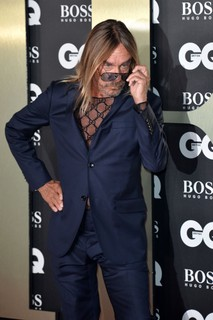 Iggy Pop (Foto: Getty Images)