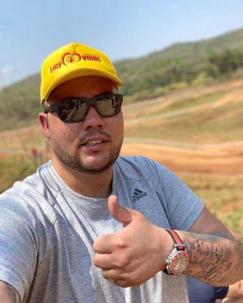 PM flagra Luiz Vidas, ex-candidato a vereador em BH, em negociação de compra e venda de arma