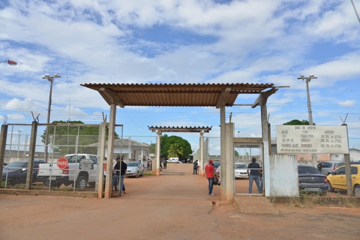 Roraima tem a menor população carcerária do país e déficit de 1,4 mil vagas no sistema prisional