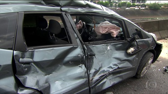 CCJ do Senado aprova projeto que assegura prisão de motorista que causar morte sob efeito de álcool