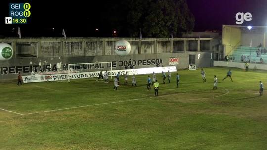 Globo Esporte: confira os melhores momentos da grande final da Copa de Seleções de Bairros