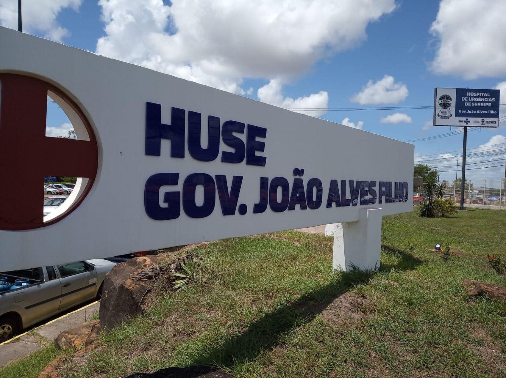 Justiça determina prazo de 30 dias para que estado corrija irregularidades em ala pediátrica do Huse