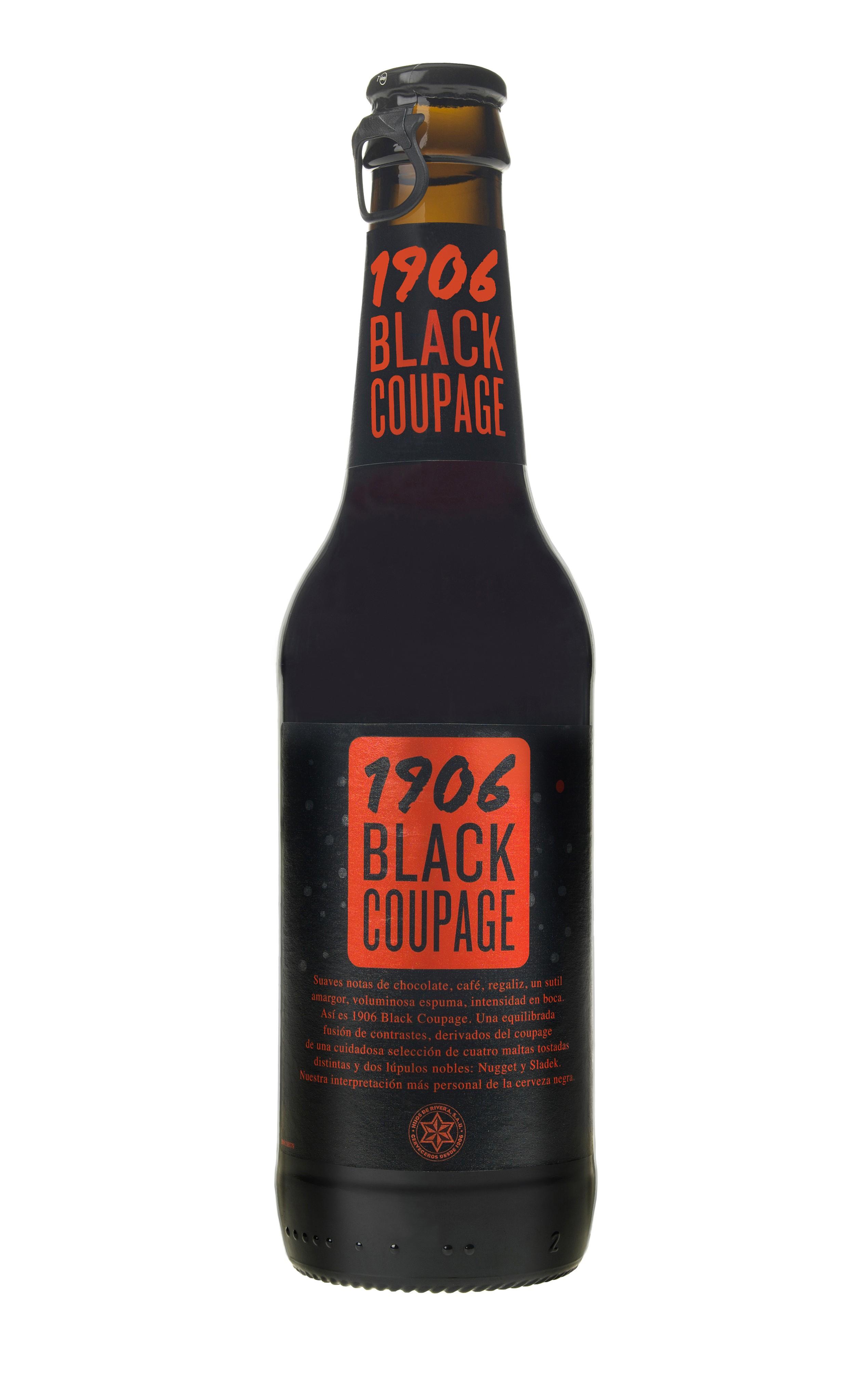1906 Black Coupage (Foto: Divulgação)
