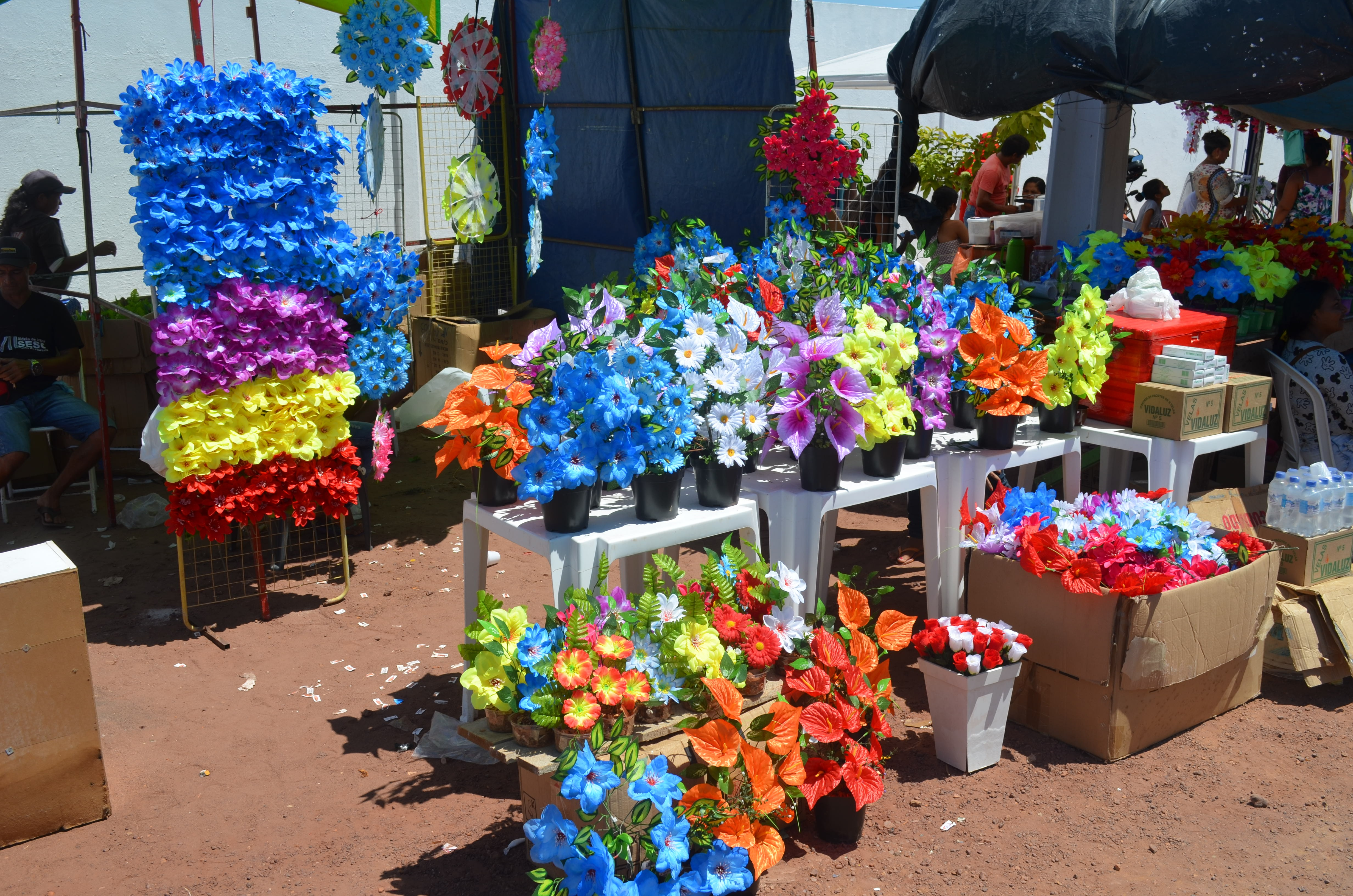 Cadastramento abre 120 vagas para vendas no Dia de Finados em cemitérios de Macapá - Radio Evangelho Gospel