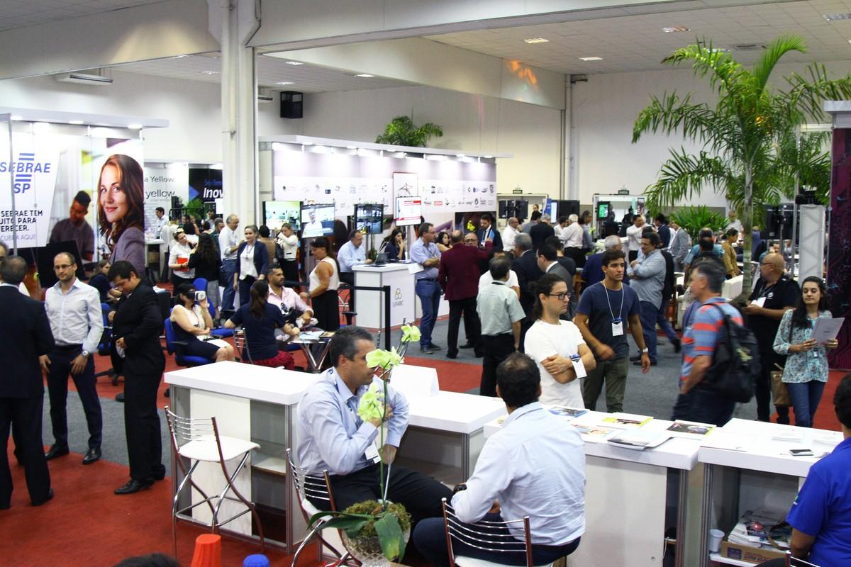 Na contramão da crise, empresas criadas na Unicamp geram 28,8 mil oportunidades de emprego em 2017