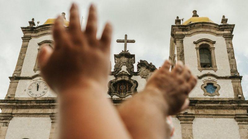 O traficante que deu origem ao culto do Senhor do Bonfim e outras descobertas do 'mapa da escravidão' em Salvador
