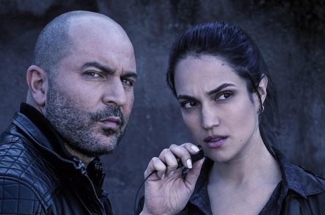 Imagem da terceira temporada de 'Fauda' (Foto: Reprodução)