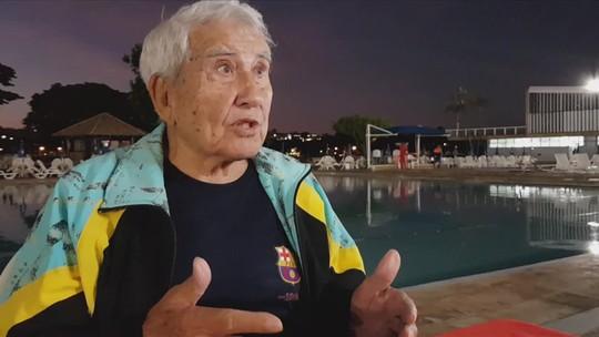 """Dia do árbitro: clássico Atlético-MG x Cruzeiro teve fundadores, """"estádios"""" e lendas no apito"""