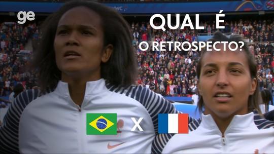 Brasil vai enfrentar a França nas oitavas; o que esperar?