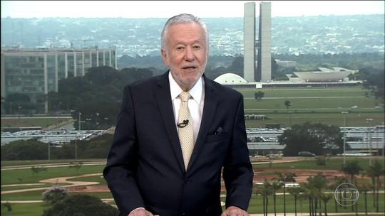 Alexandre Garcia comenta a bolada de dinheiro flagrada pelas operações da PF