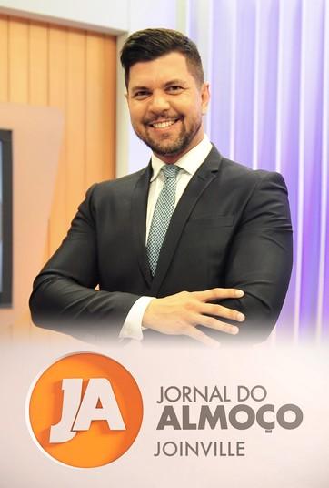 Jornal do Almoço - Joinville