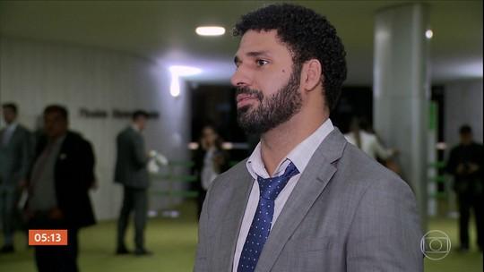 'Movimentação atípica' é identificada em conta do deputado David Miranda