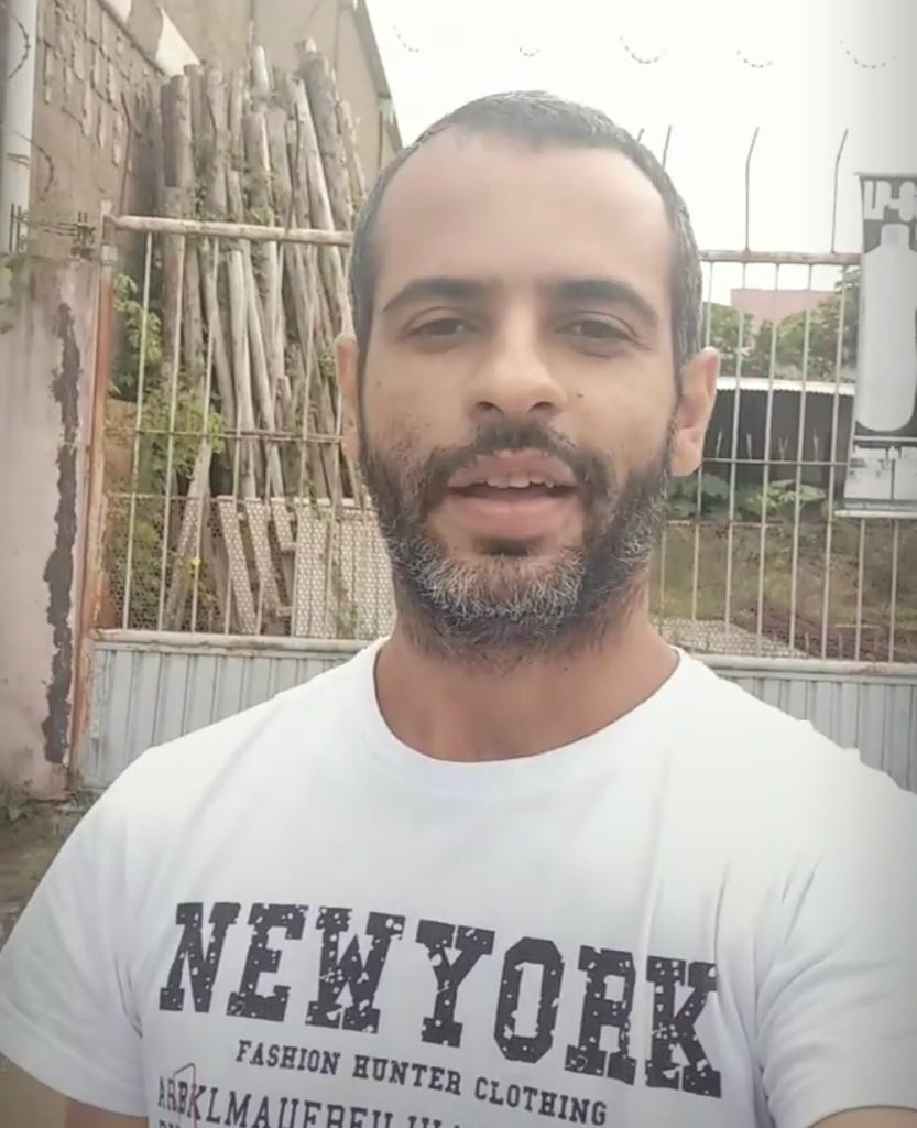 Homem é assassinado na frente da esposa na BR-104, em Caruaru