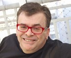 Walcyr Carrasco, autor da próxima novela das 21h | Divulgação