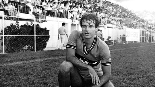 Mário Gomes se inspirou em Maradona para compor personagem: 'Ele foi o melhor do mundo'