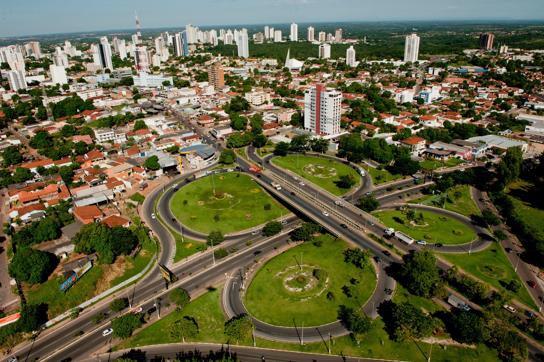 Estudo detecta variante do novo coronavírus em Cuiabá e Primavera do Leste