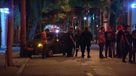 Perseguição deixa bandido morto após assalto a vereador no Rio