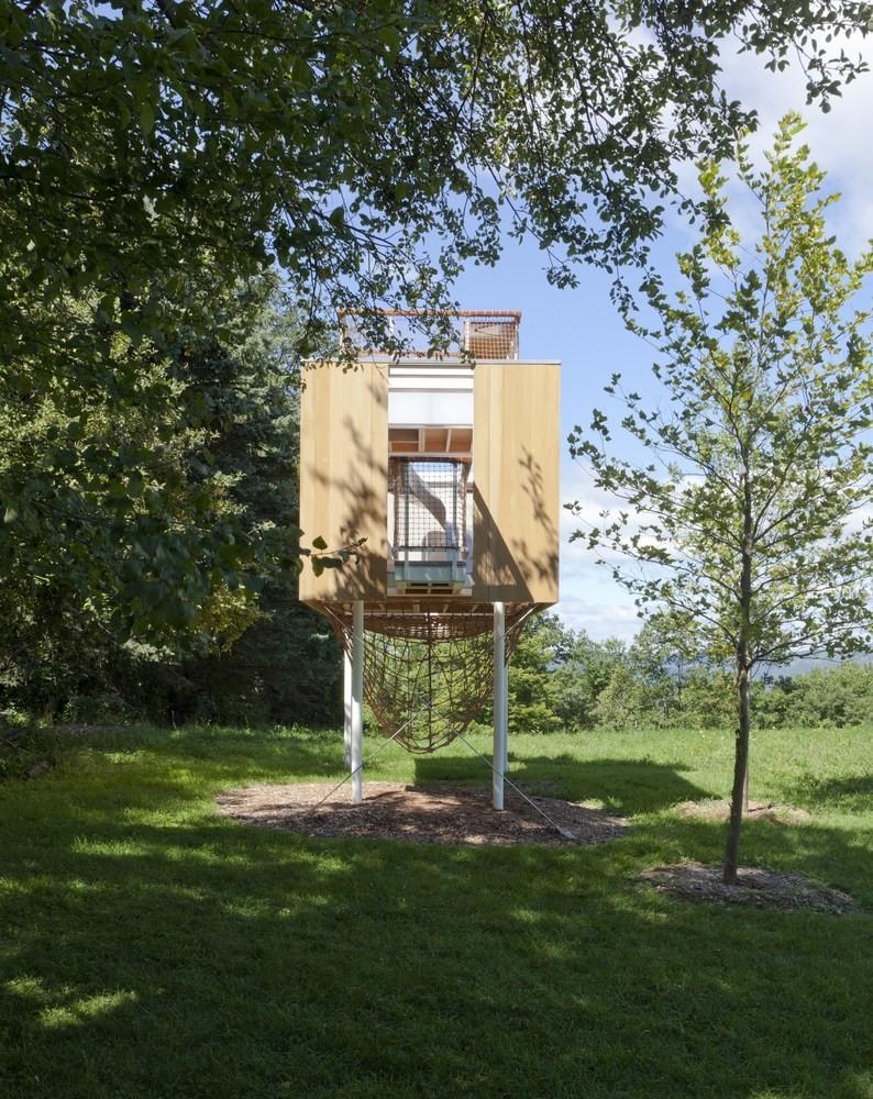Casa na árvore: 15 ideias para você transformar o sonho em realidade (Foto: Reprodução)