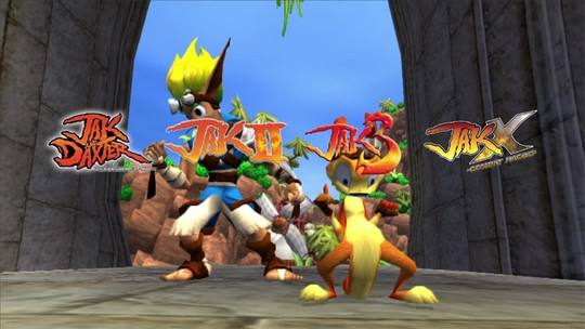 jak and daxter download for ipad