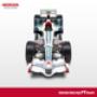 Papel de Parede: Honda RA108