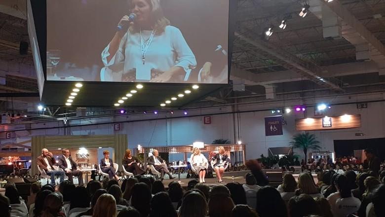 congresso-mulheres-agronegocio (Foto: Mariana Grilli/Ed. Globo)