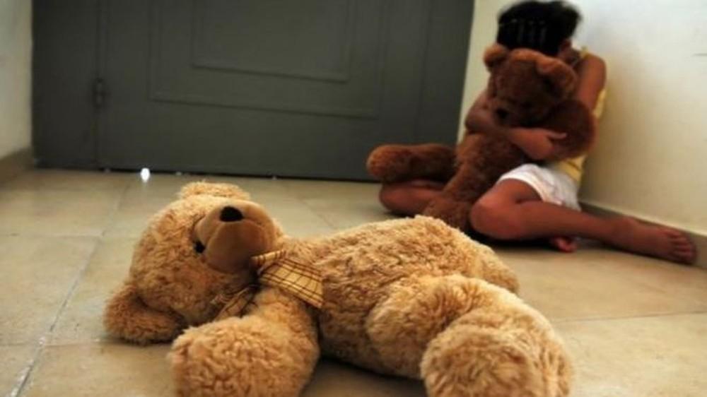 Homem é preso após ser suspeito de estuprar a sua filha de 3 anos no MA