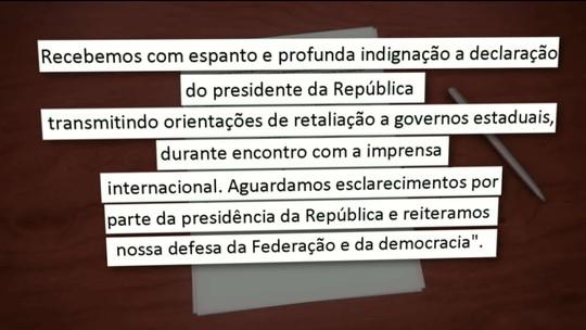 Bolsonaro participa de inauguração de complexo habitacional em Campina Grande