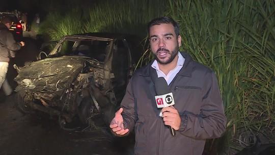 Homem morre em acidente na BR-381, em Santa Luzia, na Região Metropolitana de Belo Horizonte