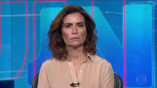 Justiça proíbe TV Globo de divulgar conteúdo do inquérito que apura os assassinatos de Marielle e Anderson