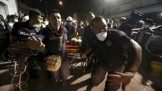 Foto: (AP Foto/Miguel Tovar)
