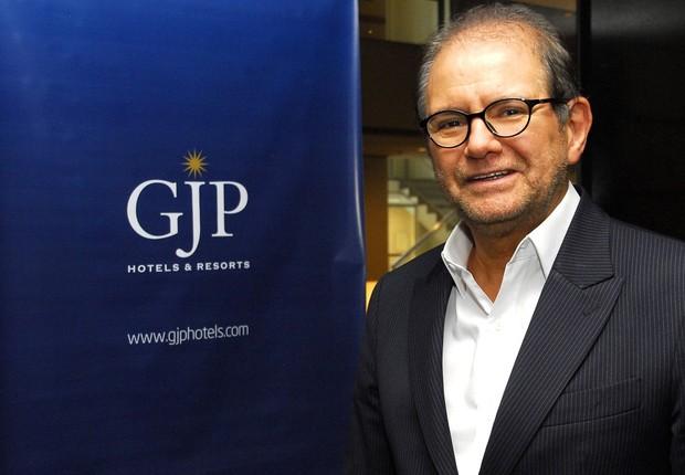 Guilherme Paulus (Foto: Divulgação)