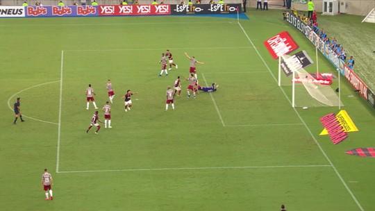 Flamengo e Atlético-MG lideram lista de gols anulados pelo VAR nos estaduais; veja lances