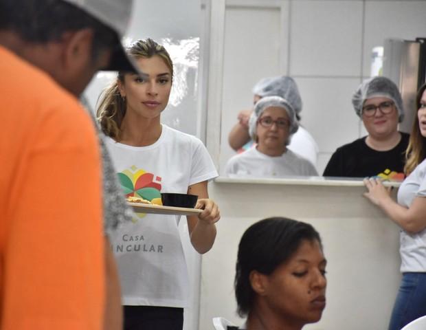 Grazi Massafera (Foto: Felipe Souto Maior/Brazil News)
