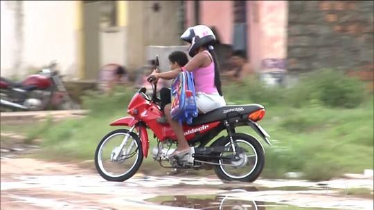 Pesquisa mostra que motos lideram maioria das indenizações por acidentes